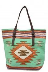 Meadow Green Bag