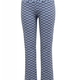 Up Up! Ankle Pant Retro Blue