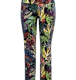 Up Ankle Pant Tahiti