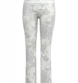 Up Up! Full Length Pant Silver