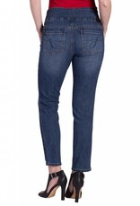 Jag Amelia Slim Ankle Jean Light Indigo