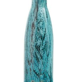S'well S'well Bottle Teal Wood 17oz