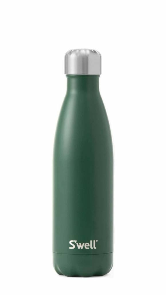 S'well Bottle Hunting Green 17oz
