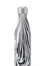 S'well Bottle Noir Zebra 25oz