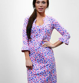 Katherine Way Naples Dress Barcelona
