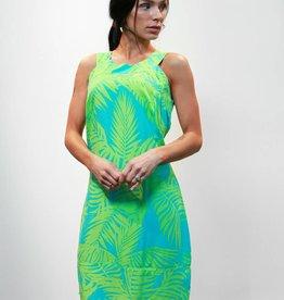 Escapada Mason Dress Tropics