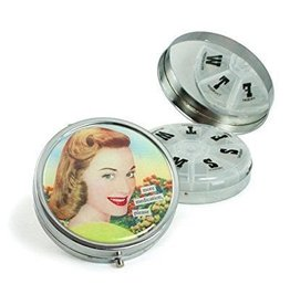 Anne Taintor Anne Taintor Pill Compact