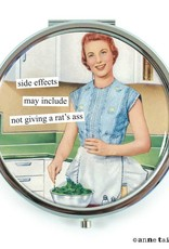 Anne Taintor Pill Compact