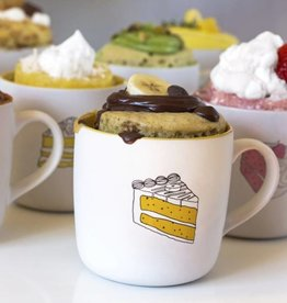 RecipEase RecipEase Cake Mug