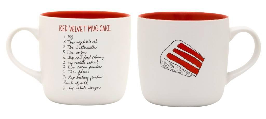 RecipEase RecipEase Cake Mug