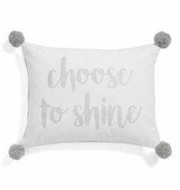 Levtex Choose To Shine Pillow