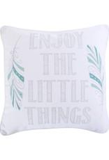Levtex Enjoy the Little Things Pillow