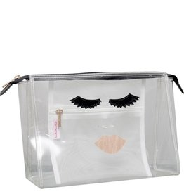 Lolo Face Betty Cosmetic Bag