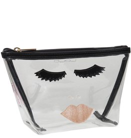 Lolo Face Avery Cosmetic Bag