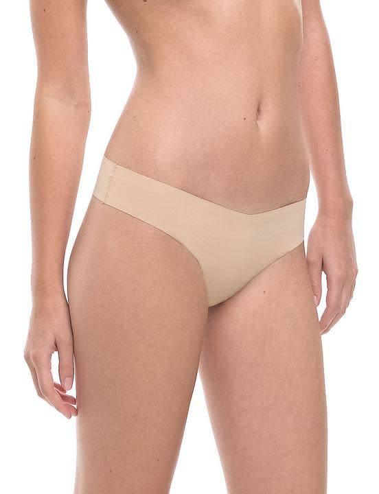 Commando Classic Thong Nude
