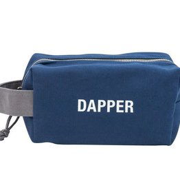 About Face Mens Dopp Bag Dapper