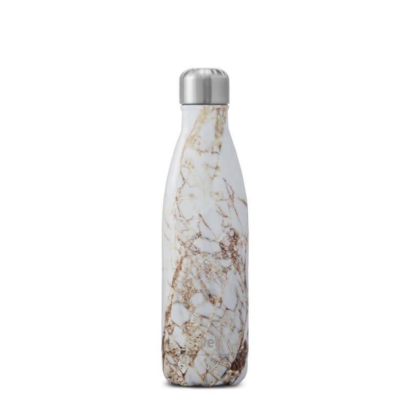 S'well Bottle Calacatta 17oz