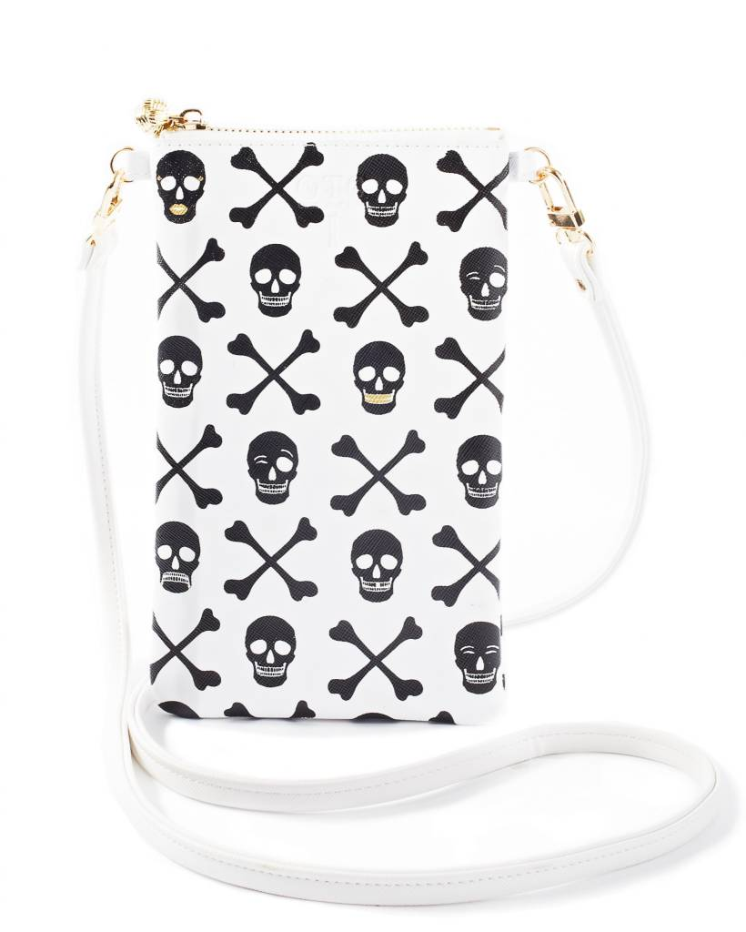 OTG Grab it and Go Bag Skull