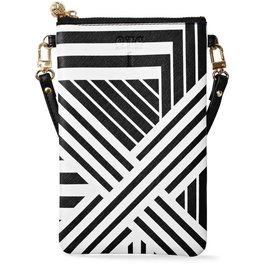 OTG Grab it and Go Bag Stripe Black