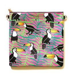OTG OTG Gear Up and Go Bag Toucan