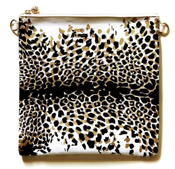 OTG OTG Gear Up and Go Bag Leopard