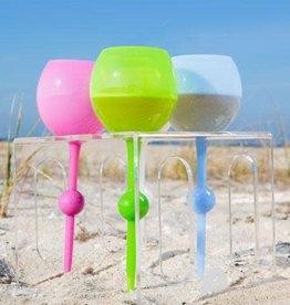 Beach Glass Beach Glass Server