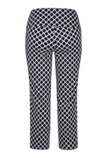 Up Ankle Pant Tory Blue