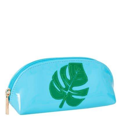 Lolo Sunglass Case Leaf