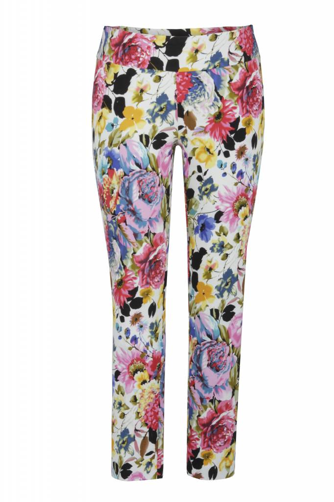 Up Ankle Pant Dolce