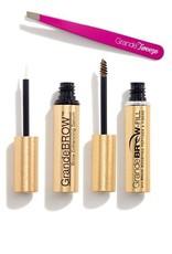 Grande Cosmetics Grande Brow Starter Kit Light