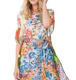 Hale Bob Adrienne Slip Dress