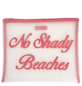 Lolo Mesh Case No Shady Beaches