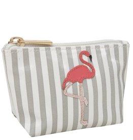 Lolo Mini Avery Case Flamingo