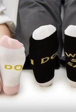 Two's Company I Do Bride & Groom Sock Set