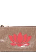 Lolo Laura Case Lotus Flower