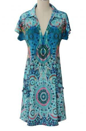 Hale Bob Irma Dress