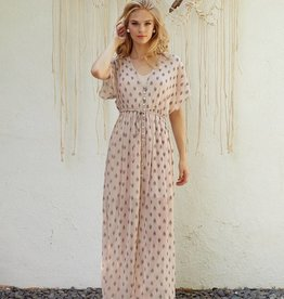 Lost and Wander Brooke Maxi Dress
