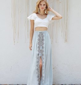 Lost and Wander Lost and Wander Tiffany Skirt