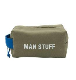 About Face Mens Dopp Bag Stuff