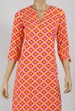 Katherine Way Vero Dress Chainlink