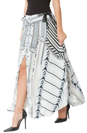 Hale Bob Fallyn Maxi Skirt