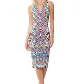 Hale Bob Marissa Dress