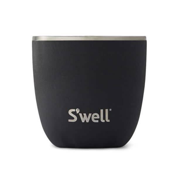 Swell Tumbler Onyx 10oz