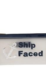 Lolo Moya Mesh Ship Faced