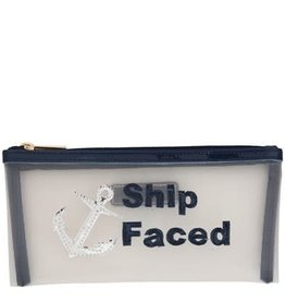 Lolo Lolo Moya Mesh Ship Faced