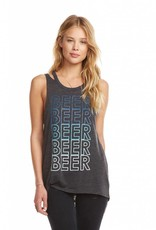 Chaser Beer Muscle Tank