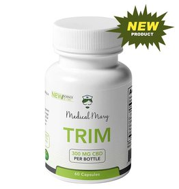 Medical Mary Trim CBD – Weight Loss