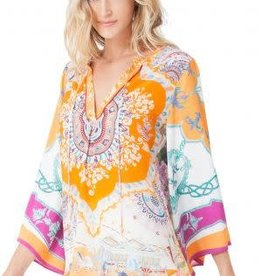 Hale Bob Willow Rayon Tunic