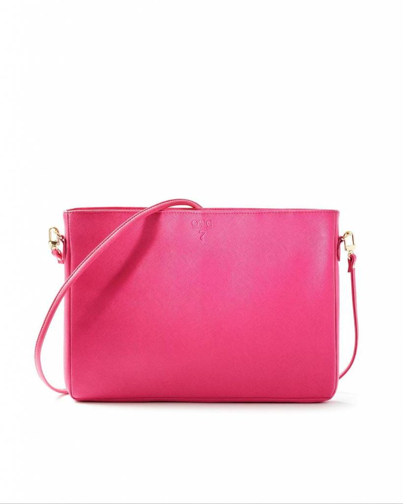 OTG Foodie Bag Pink