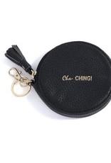 Shiraleah Shiraleah Gigi CA-CHING Zip Pouch Black